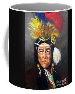 Uncle Joe Coffee Mug