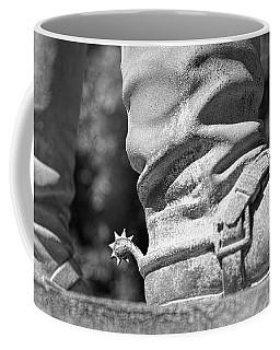 Uncle John's Spurs Coffee Mug