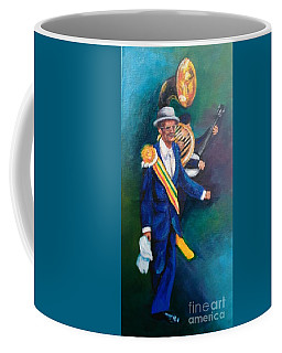 Uncle Lionel Coffee Mug