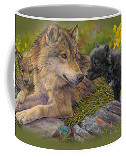 Unconditional Love Coffee Mug