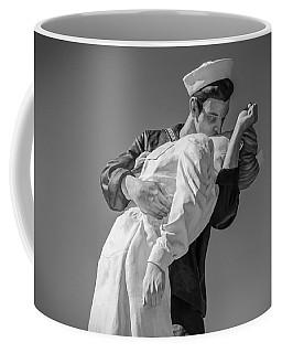 Unconditional Surrender 3 Coffee Mug