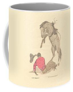 Unconquered Coffee Mug