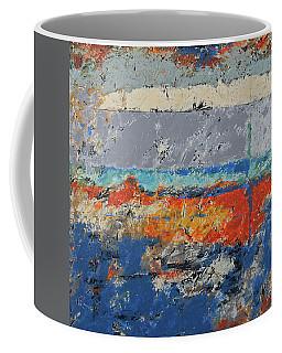 Uncovered Coffee Mug