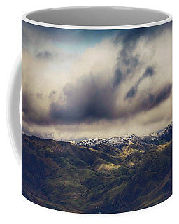 Undeniable Coffee Mug by Laurie Search