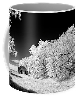 Under A Dark Sky Coffee Mug