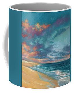 Under A Painted Sky Coffee Mug