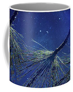 Under A Ponderosa Sky  Coffee Mug