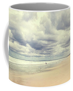 Coffee Mug featuring the photograph Under A Southern Sky by Linda Lees