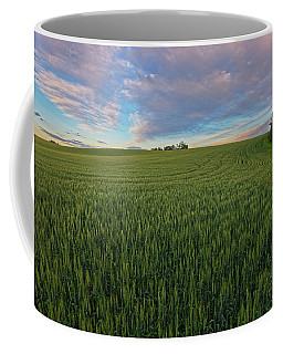 Under A Summer Sky Coffee Mug