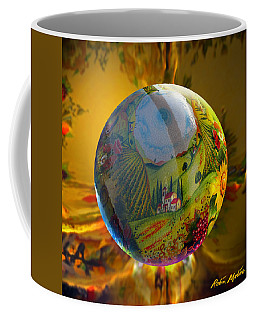 Under A Tuscan Sun Coffee Mug