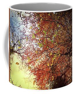 Under An Autumn Sky - No.2 Coffee Mug