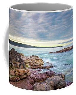 Under Eden Skies Coffee Mug