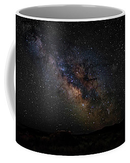Under Starry Skies Coffee Mug