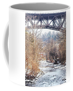 Under The Arch Coffee Mug