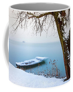Under The Branch Coffee Mug