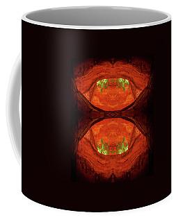 Under The Bridge Coffee Mug by Scott McAllister