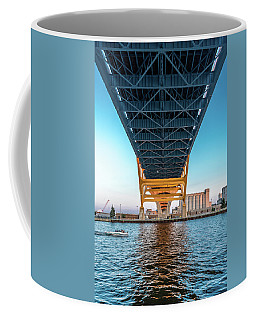Under The Hoan Coffee Mug