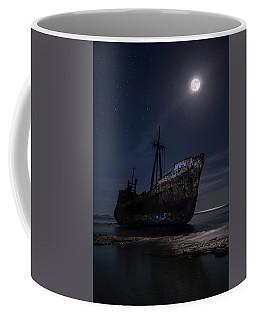Under The Moonlight Coffee Mug