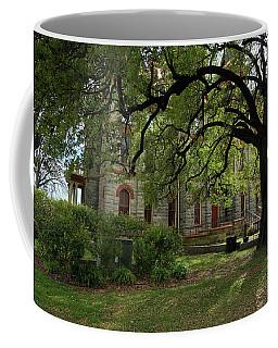 Under The Tree F5622a Coffee Mug by Ricardo J Ruiz de Porras