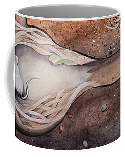 Under The Turnip Coffee Mug