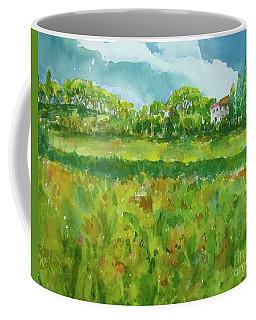 Under The Tuscan Sun Coffee Mug