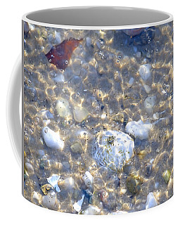 Under Water Coffee Mug by  Newwwman