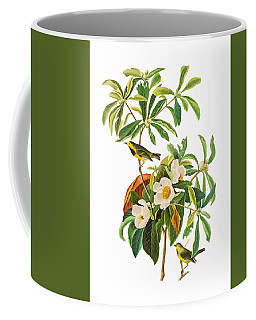 Coffee Mug featuring the photograph Undercover by Munir Alawi