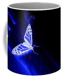 Undercurrent Coffee Mug