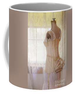 Undergarments Coffee Mug