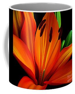 Underglo  Coffee Mug