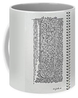 Sound Of Underground Coffee Mug