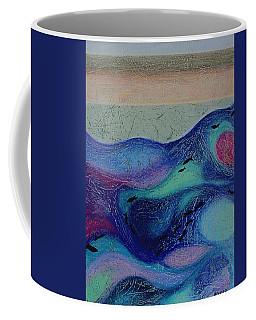 Undersea Movement Coffee Mug