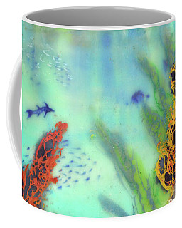 Underwater #2 Coffee Mug