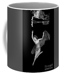 Underwater Beauty 001 Coffee Mug