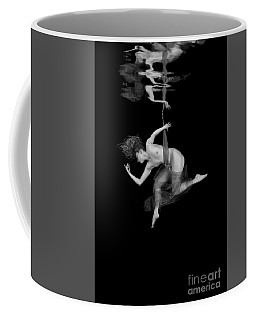 Underwater Beauty 003 Coffee Mug