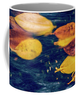 Underwater Colors Coffee Mug