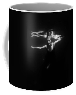 Underwater Dreaming Coffee Mug