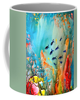 Underwater Magic Coffee Mug