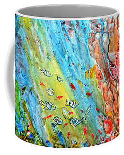 Underwater Magic Series 4 Coffee Mug