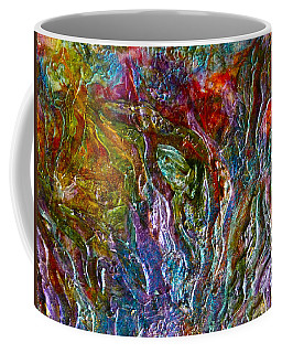 Underwater Seascape Coffee Mug