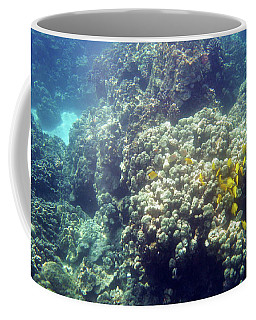 Underwater World 2 Coffee Mug