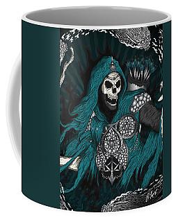 Underworld Archer Of Death Coffee Mug