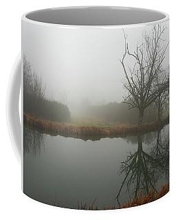 Underworld Guardian  Coffee Mug