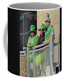 Unhappy Leprechauns Coffee Mug