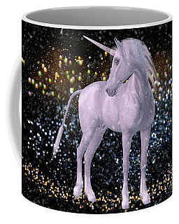 Unicorn Dust Coffee Mug