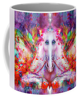 Unicorn Fairy Coffee Mug