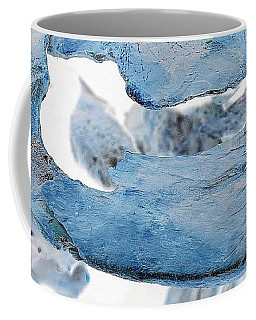 Unidentified Aquatic Object Coffee Mug