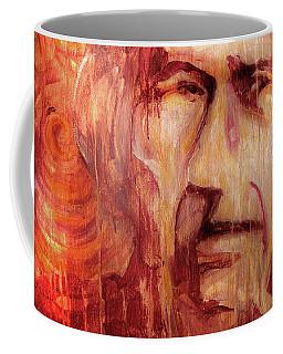 Unilisi Sankofa 2 Coffee Mug