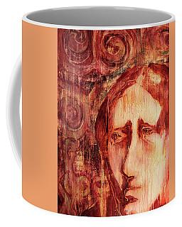 Unilisi Sankofa I Coffee Mug