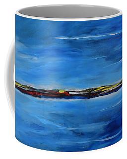 Uninhabited Coffee Mug